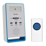 Wireless Musical Doorbell